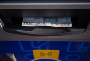 Limite pagamento bancomat